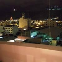 Hotel Ghala Salta