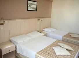 Ileri Hotel & Apartments