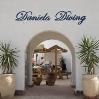 Daniela Diving Resort Dahab