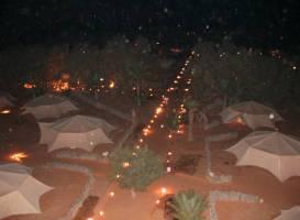 Yadis Campement Ghilane