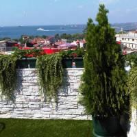 Ottomans Tugra Hotel