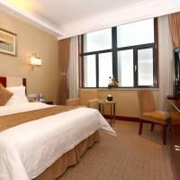 Qingdao Blue Horizon Hotel(Licang)