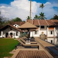 Paradise Road The Villa Bentota