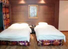 Sokcho Eastern Tourist Hotel