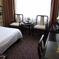 Qingdao Sifang Hotel
