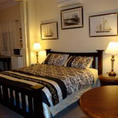 Sojourn on Gale Bed & Breakfast