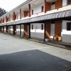 Canberra Lyneham Motor Inn