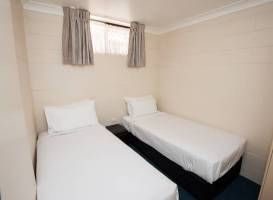 Bundaberg City Motor Inn