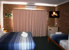 The Ski Inn Motel