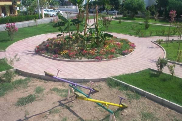 kemerhan park