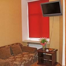 Apartment-hotel City Center Contrabas