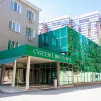 Отель Green Line Самара
