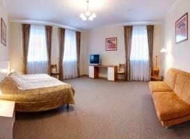 Гостиница Юбилейный-Люкс