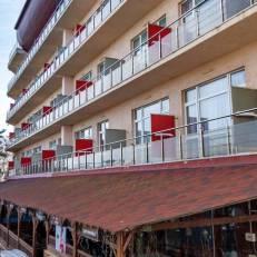 Отель Атлантида