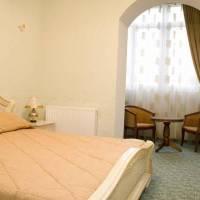 Отель Доминик