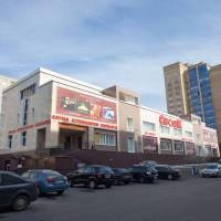 Свояк Отель