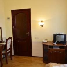 Гостиница Европейская