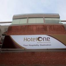 Hotel One Downtown, Lahore