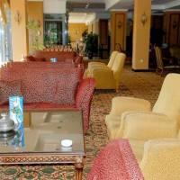 Гостиница Grand Mir