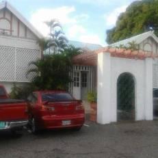 Indies Hotel
