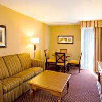 Holiday Inn San Antonio-International Airport
