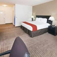 Holiday Inn Express El Paso Airport Area