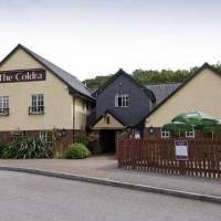 Premier Inn Newport Wales