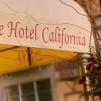 Best Western The Hotel California