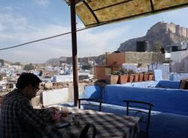 Amar Niwas Guest House