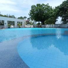Apartment Friendly Jomtien Plaza Condotel