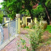 Villaggio Turistico Costa Morroni