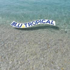 Blu Tropical