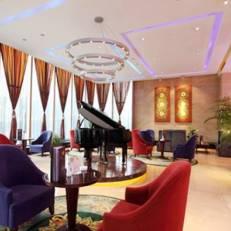 Hyde Jianguo Hotel Yiwu