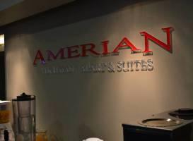 Amerian Tucuman Apart & Suite