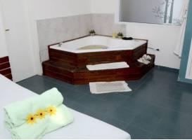 Solares del Alto Hotel & Spa