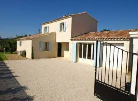 Holiday Home La Bruyere cendree Saint Saturnin d'Apt