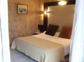 Comfort Hotel Galaxie - Saint Laurent du Var