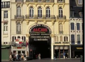 ibis Lille Villeneuve-d'Ascq Grand Stade