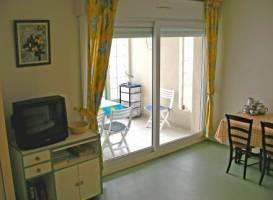 Apartment Residence du Centre Capbreton