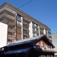 Apartment Le Concordia Chamonix