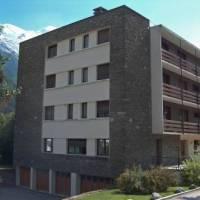 Apartment Le Triolet Chamonix