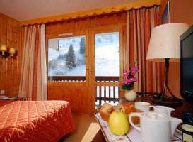 Hotel Les Arolles