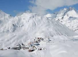 Apartment Grober Pettneu Am Arlberg