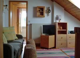 Maisonette Apartment am Kurpark