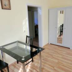Apartment Iwanczuk