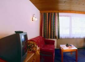 Appartment Strobl