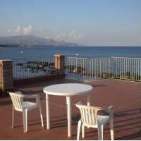Holiday Home Sicilia Terrazzo Sul Mare Riposto