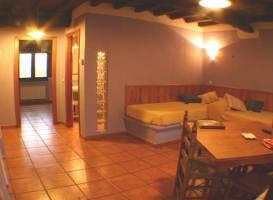 Apartamentos Rurales El Canchal de la Gallina