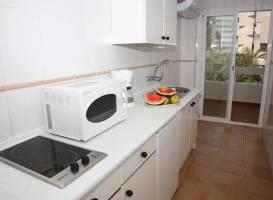 Aparthotel Puerto Azul Marbella