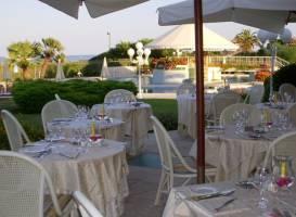 Hotel Baia Di Nora